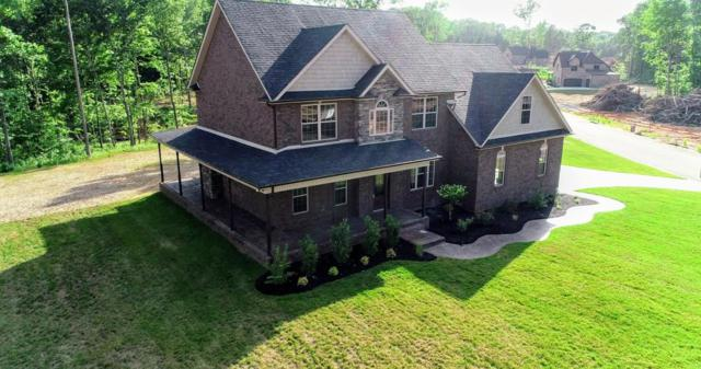26 Reda Estates, Clarksville, TN 37042 (MLS #1888319) :: Ashley Claire Real Estate - Benchmark Realty