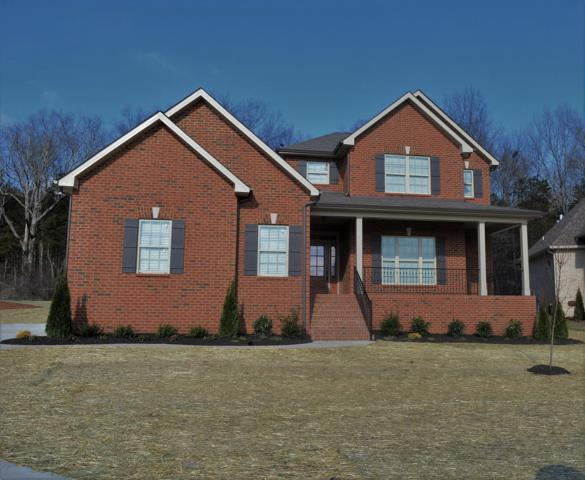 632 Twin View Dr, Murfreesboro, TN 37128 (MLS #1890511) :: Berkshire Hathaway HomeServices Woodmont Realty