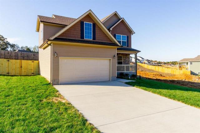 106 Rossview Place, Clarksville, TN 37043 (MLS #1890783) :: DeSelms Real Estate