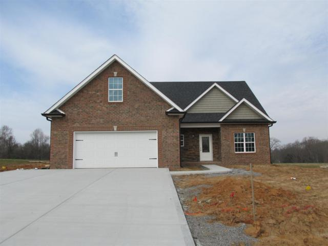 4379 Memory Ln, Adams, TN 37010 (MLS #1892536) :: Hannah Price Team