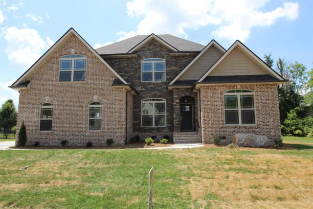 2036 Higgins Lane (Lot 283), Murfreesboro, TN 37130 (MLS #1893551) :: REMAX Elite