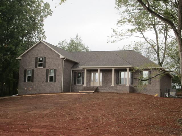 3543 Forest Park, Springfield, TN 37172 (MLS #1894186) :: John Jones Real Estate LLC