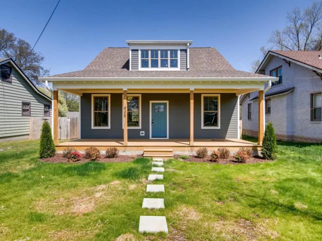 426 Veritas St, Nashville, TN 37211 (MLS #1896352) :: NashvilleOnTheMove | Benchmark Realty