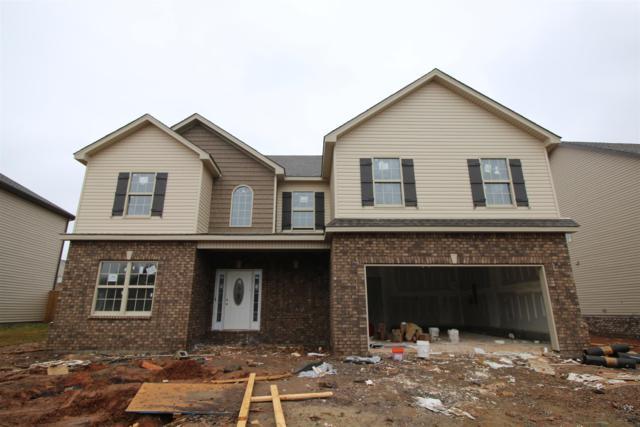 755 Fields Of Northmeade, Clarksville, TN 37042 (MLS #1896795) :: Berkshire Hathaway HomeServices Woodmont Realty