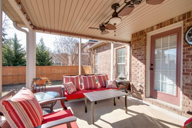 706 Sergio Ave, Murfreesboro, TN 37128 (MLS #1896988) :: CityLiving Group