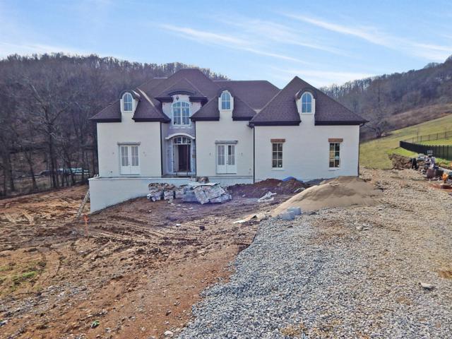 4921 Buds Farm Ln, Lot 127, Franklin, TN 37064 (MLS #1897424) :: CityLiving Group