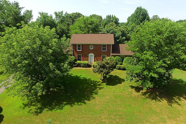 5308 E Bend Dr, Old Hickory, TN 37138 (MLS #1897506) :: Ashley Claire Real Estate - Benchmark Realty