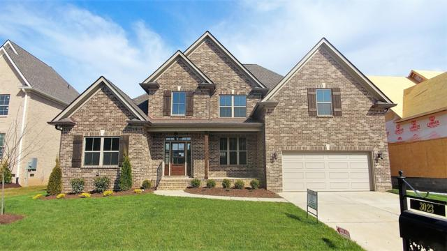 3023 Grunion Ln (346), Spring Hill, TN 37174 (MLS #1898565) :: NashvilleOnTheMove | Benchmark Realty