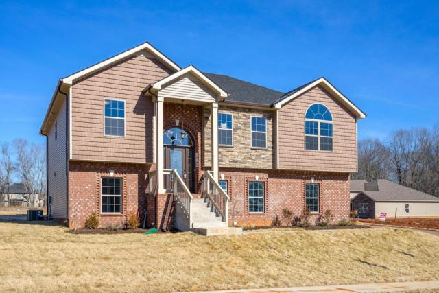 151 Rossview Place, Clarksville, TN 37043 (MLS #1898672) :: DeSelms Real Estate