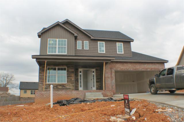 484 Mirren Circle, Clarksville, TN 37042 (MLS #1898780) :: NashvilleOnTheMove | Benchmark Realty