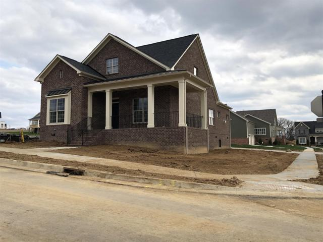 2000 Nolencrest Drive 86, Franklin, TN 37067 (MLS #1899238) :: Ashley Claire Real Estate - Benchmark Realty