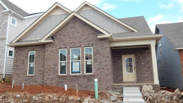 4065 Liberton Way, Nolensville, TN 37135 (MLS #1899257) :: NashvilleOnTheMove | Benchmark Realty