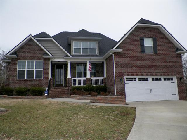 1051 Neal Crest Cir, Spring Hill, TN 37174 (MLS #1900703) :: Berkshire Hathaway HomeServices Woodmont Realty