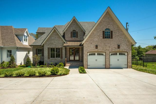 5622 Valley View Rd, Brentwood, TN 37027 (MLS #1902255) :: The Kelton Group