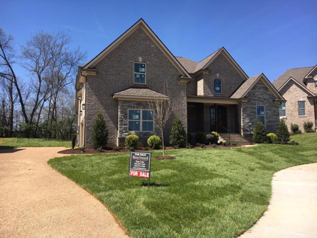 6005 Wallaby Court (396), Spring Hill, TN 37174 (MLS #1902893) :: NashvilleOnTheMove | Benchmark Realty