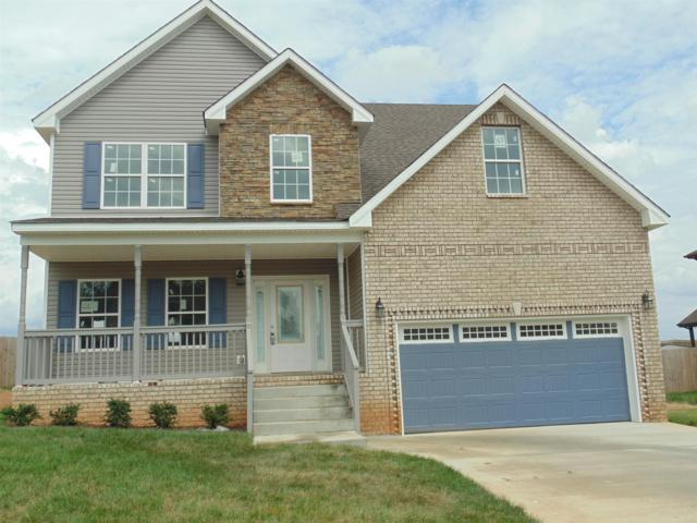 67 Anderson Place, Clarksville, TN 37042 (MLS #1905554) :: CityLiving Group