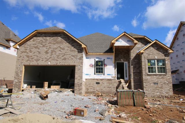 752 Fields Of Northmeade, Clarksville, TN 37042 (MLS #1906083) :: Team Wilson Real Estate Partners