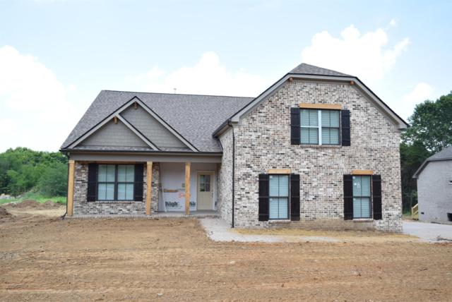 1365 Mires Road, Mount Juliet, TN 37122 (MLS #1906816) :: The Milam Group at Fridrich & Clark Realty