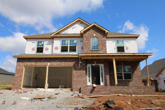 748 Fields Of Northmeade, Clarksville, TN 37042 (MLS #1906859) :: Team Wilson Real Estate Partners