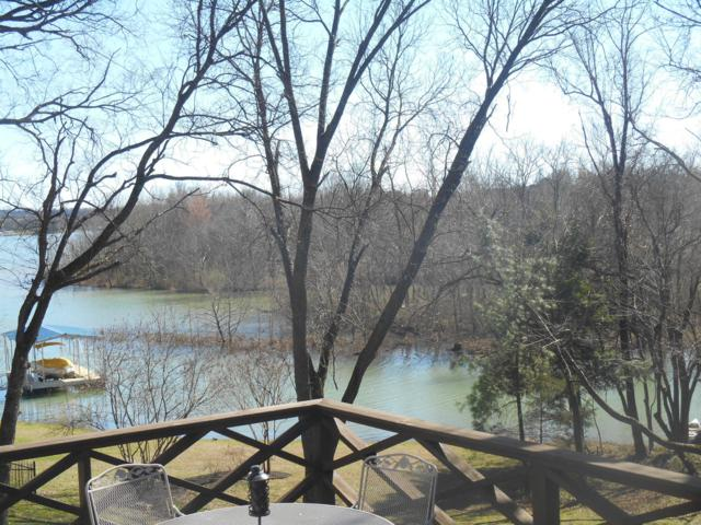 926 Lakeshore Dr, Gallatin, TN 37066 (MLS #1907142) :: NashvilleOnTheMove | Benchmark Realty