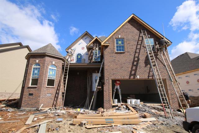 753 Fields Of Northmeade, Clarksville, TN 37042 (MLS #1907924) :: Team Wilson Real Estate Partners
