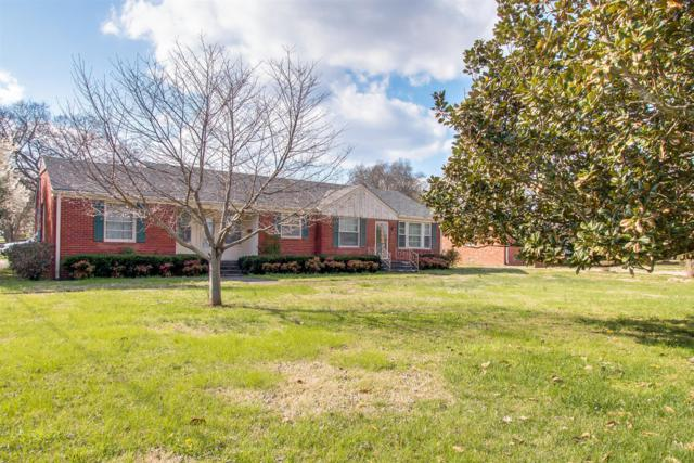 306 Castle Heights Ave, Lebanon, TN 37087 (MLS #1908457) :: Ashley Claire Real Estate - Benchmark Realty