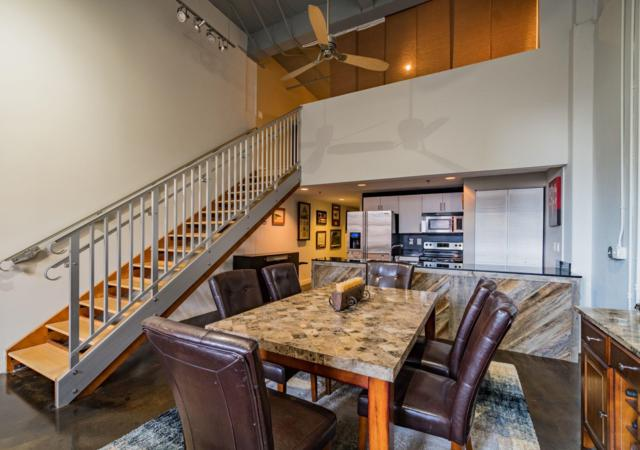 239 N 5Th Ave N Apt 505 #505, Nashville, TN 37219 (MLS #1908855) :: RE/MAX Choice Properties