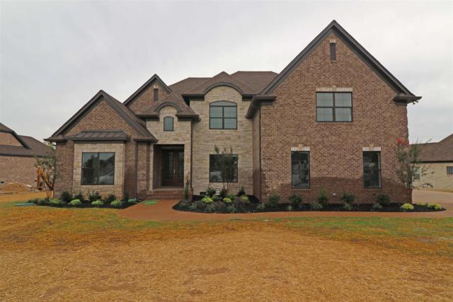 833 Harrisburg Lane, Mount Juliet, TN 37122 (MLS #1909044) :: DeSelms Real Estate