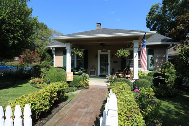 802 Fair St, Franklin, TN 37064 (MLS #1909351) :: RE/MAX Choice Properties