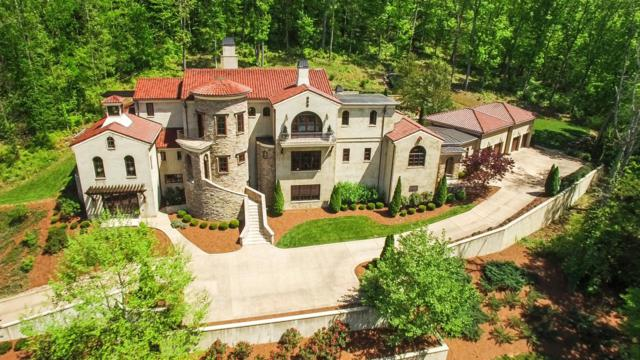 1613 Whispering Hills Dr, Franklin, TN 37069 (MLS #1909370) :: John Jones Real Estate LLC