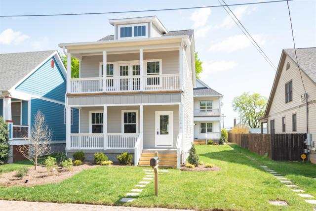 1404 A 10th Ave N, Nashville, TN 37208 (MLS #1912545) :: NashvilleOnTheMove | Benchmark Realty
