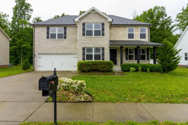 582 Press Grove Dr, Clarksville, TN 37043 (MLS #1915425) :: CityLiving Group