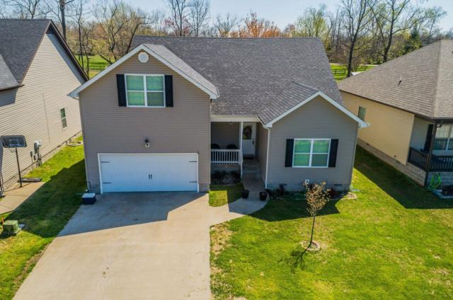 3621 Fox Tail Dr, Clarksville, TN 37040 (MLS #1915504) :: RE/MAX Homes And Estates