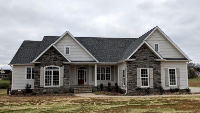 175 Stone Creek Blvd, McMinnville, TN 37110 (MLS #1916209) :: John Jones Real Estate LLC
