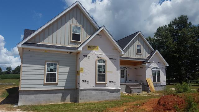 0 Stone Creek Blvd, McMinnville, TN 37110 (MLS #1916215) :: John Jones Real Estate LLC