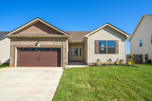 81 Rose Edd Estates, Oak Grove, KY 42262 (MLS #1916387) :: CityLiving Group