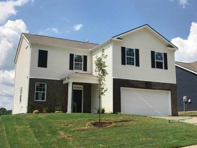 741 Prominence Rd   #98, Columbia, TN 38401 (MLS #1916428) :: CityLiving Group
