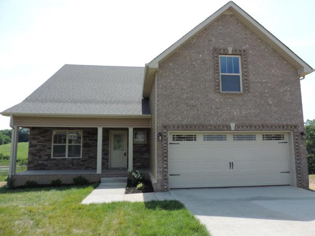 39 Ivy Bend, Clarksville, TN 37043 (MLS #1919657) :: EXIT Realty Bob Lamb & Associates
