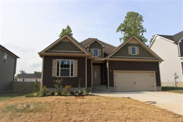 147 Magnolia Place, Clarksville, TN 37042 (MLS #1920031) :: Berkshire Hathaway HomeServices Woodmont Realty