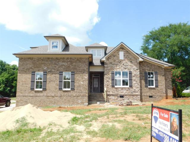 964 Harmony Way, Columbia, TN 38401 (MLS #1920663) :: REMAX Elite