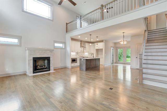 1014 Curdwood Blvd, Nashville, TN 37216 (MLS #1922487) :: Team Wilson Real Estate Partners
