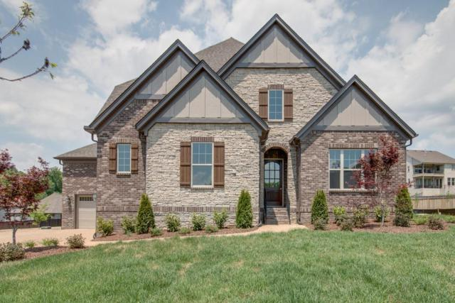 1229 Bobwhite Trail #447, Nolensville, TN 37135 (MLS #1922675) :: CityLiving Group