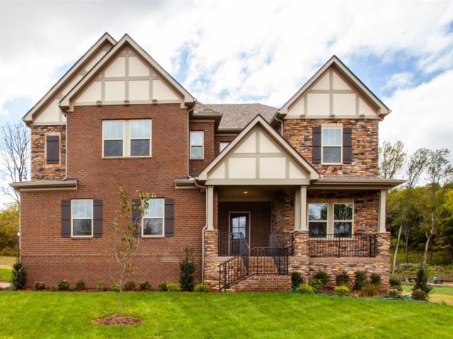 305 Bayberry Ct, Nolensville, TN 37135 (MLS #1922934) :: John Jones Real Estate LLC