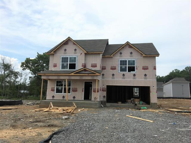 201 Earline Jones Dr, LaVergne, TN 37086 (MLS #1923702) :: Ashley Claire Real Estate - Benchmark Realty