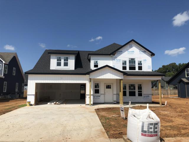 52 Beech Grove, Clarksville, TN 37043 (MLS #1924354) :: DeSelms Real Estate