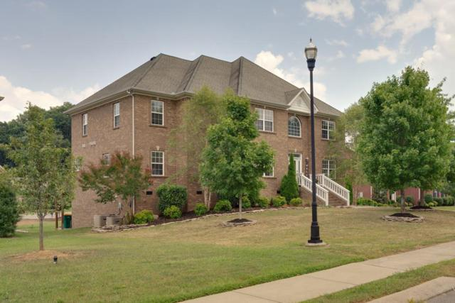 1932 Portview Dr, Spring Hill, TN 37174 (MLS #1925330) :: Team Wilson Real Estate Partners