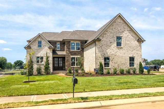 100 Cardigan Court (223), Spring Hill, TN 37174 (MLS #1926954) :: Exit Realty Music City