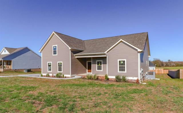 1031 Tulip Dr, Pleasant View, TN 37146 (MLS #1928017) :: Ashley Claire Real Estate - Benchmark Realty