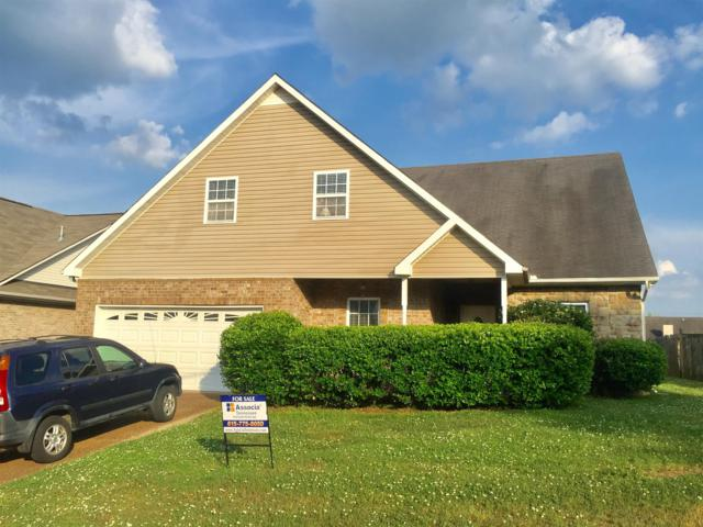 1017 Golf View Way, Spring Hill, TN 37174 (MLS #1928578) :: CityLiving Group