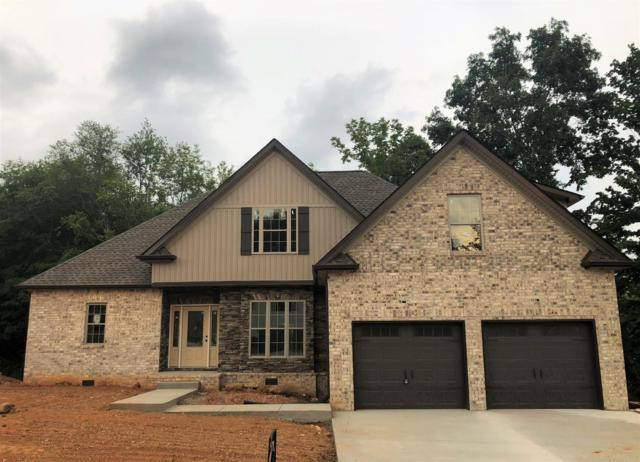 59 Easthaven, Clarksville, TN 37043 (MLS #1929411) :: CityLiving Group